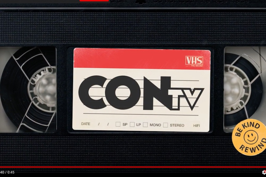 CONtv-1